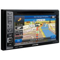 INE-W990HDMI Alpine 2-DIN Multimedia med I-Go Navi og Bluetooth