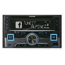 CDE-W296BT Alpine 2-din CD/TUNER