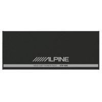 KTP445 - Alpine Power Pack Forstærker
