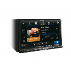 "Alpine X800D-U 2DIN 8"" MULTIMEDIA STATION"