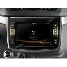 X800DV Alpine Style Mercedes Vito/Viano