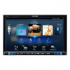 "Alpine X801D-U 2DIN 8"" MULTIMEDIA STATION U.DREV"