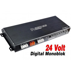 R1250.1D-24V Audio System 24Volt Digital Monoblok