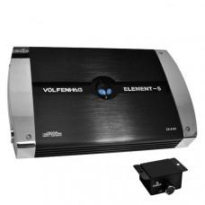 ZX5167 - Volfenhag Mosfet Monoblok Forstærker