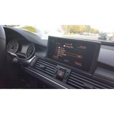 ND413 - norDAB Premium DAB-integrering Audi