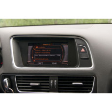 ND414 - norDAB Premium DAB-integrering Audi