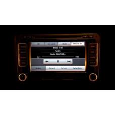 ND400 - norDAB Premium DAB-integrering VW/Skoda