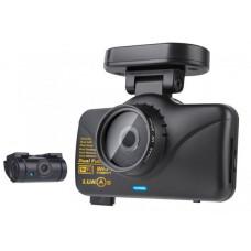 LK7950G - LUKAS DASHCAM m/WiFi og GPS