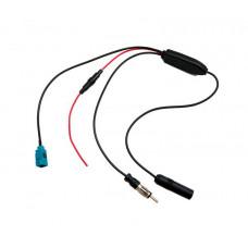 EDUN4004 - ConnectED FM/DAB splitter - DIN til Fakra