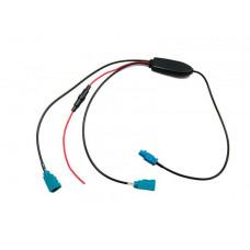 EDUN4006 - ConnectED FM/DAB splitter - Fakra - Fakra