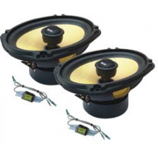 "CO609PLUS - Audio System 6x9"" Coaxial System"