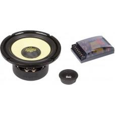 Helon165 - Audio System 6,5 Component sæt