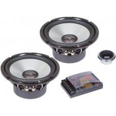 HX165_4 - DUST Audio System Double Component 6,5 sæt