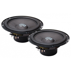 MS165Plus Audio System MellemBas