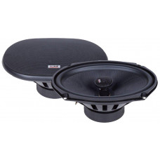 MXC609 - Audio System 6x9 Coaxial System