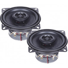 "MXC100 - Audio System 4"" Coaxial System"