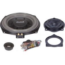 X200 BMW PLUS Audio System Special 3-vejs BMW Komponent System