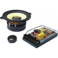 X100 - Audio System Component sæt