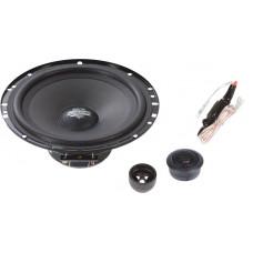 MX165 Audiosystem Komponentsæt