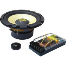 R165 - Audio System Component sæt