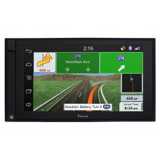 Parrot Asteroid SMART 2-DIN Multimediecenter med Navigation