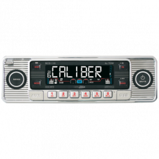 RCD110 - Caliber Retro Radio