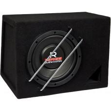 R08BR Audiosystem Basreflex Subwoofer