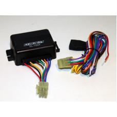 DL100 - Centrallåse modul