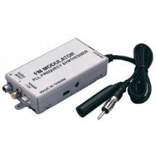 FM1102 - FM Modulator