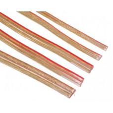 OFC2x075 - 2x075 Højttaler Kabel
