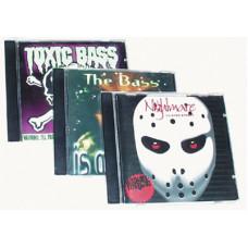 CD - BasCD 3 stk