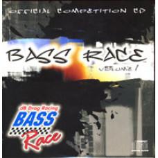 Bas-Race1 - Bas Race CD Volumen 1