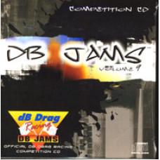 dBjam9 - dB Jams Volumen 9 CD
