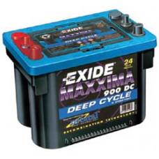 MAXXIMA_900DC - Bil Batteri