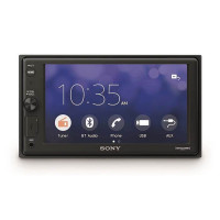 SONY XAV-AX1000 2-Din APPLE CARPLAY