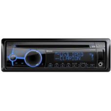 CZ703E - Clarion CD/USB/iPod/Bluetooth og tidskompensering